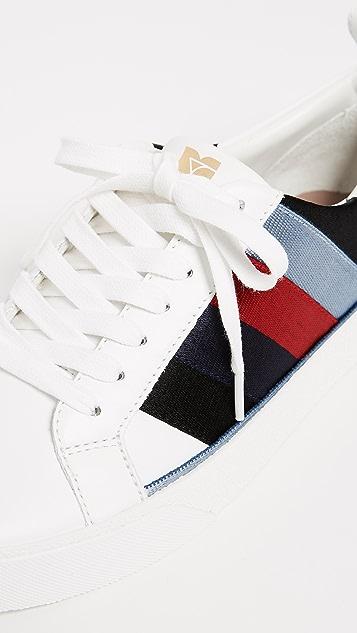 Diane von Furstenberg Tess 运动鞋