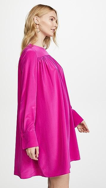 ... Diane von Furstenberg Crew Neck Tent Dress ...  sc 1 st  Shopbop & Diane von Furstenberg Crew Neck Tent Dress | SHOPBOP