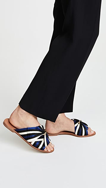 Diane von Furstenberg Bella Slides