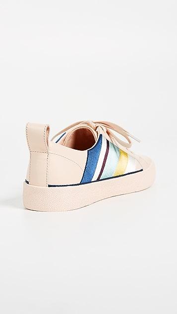 Diane von Furstenberg Tess Sneakers