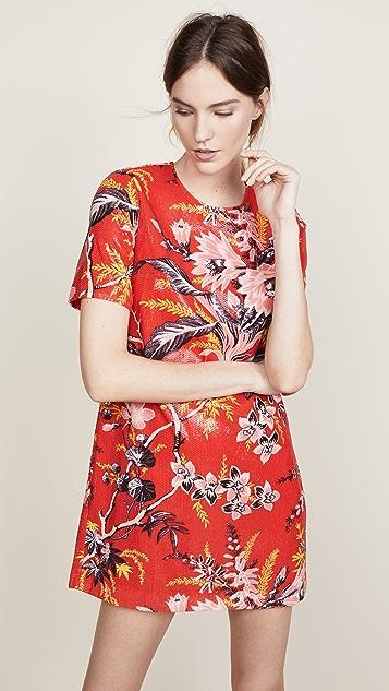 0be6c49effa ... Diane von Furstenberg Sequin Fluid Dress ...