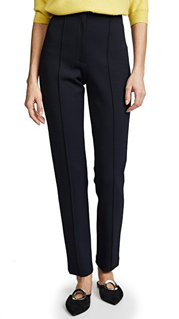 Diane von Furstenberg Skinny Pants