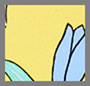 Argos Allover Pineapple/Hot Pi