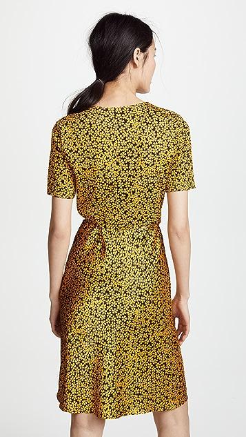 Diane von Furstenberg Flare Dress