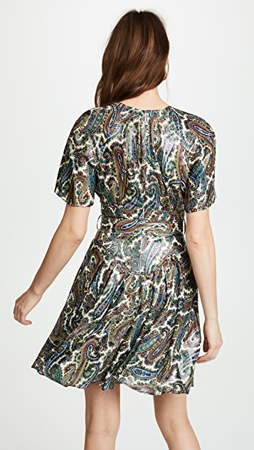 Diane von Furstenberg Ana Dress