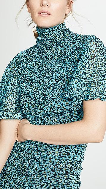 Diane von Furstenberg Olivia Dress