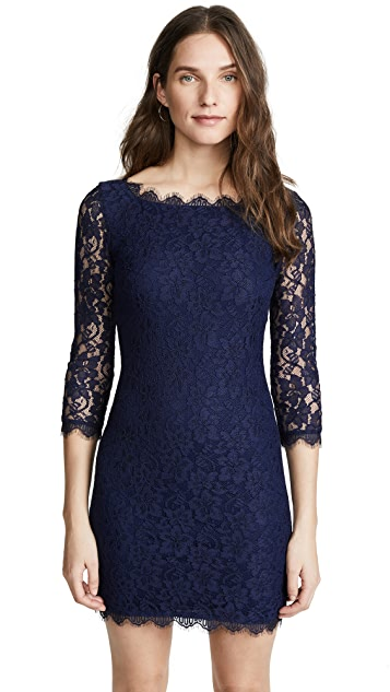 Diane von Furstenberg Zarita Dress