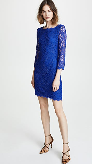 Diane von Furstenberg Zarita Dress