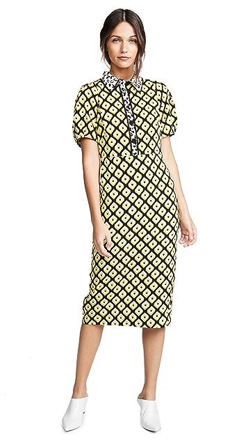 Diane von Furstenberg Elly Dress