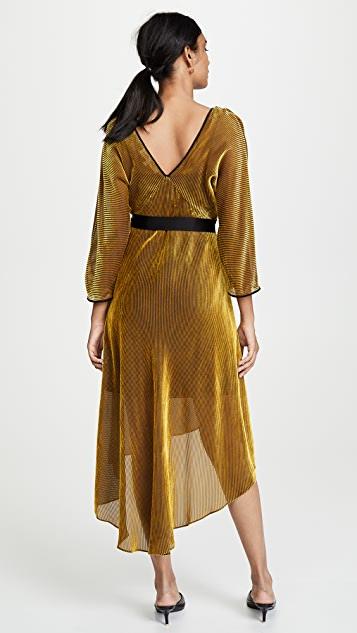 Diane von Furstenberg Eloise Dress