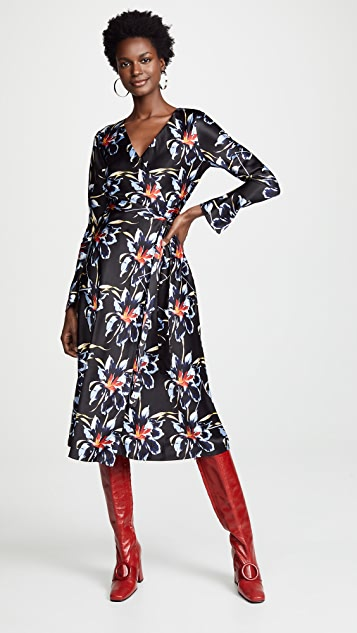 Diane von Furstenberg Tilly Dress
