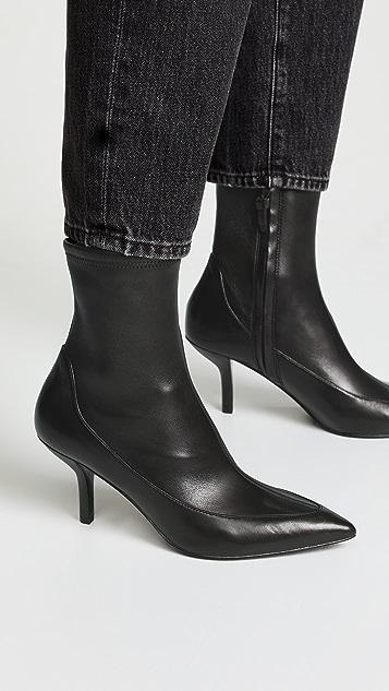 Diane von Furstenberg Morgan 短靴