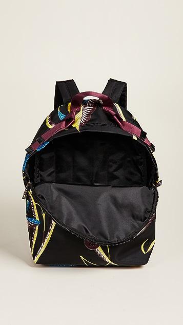 Diane von Furstenberg Nylon Backpack