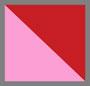 Fuchsia/Red
