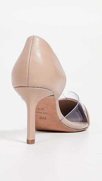 Diane von Furstenberg Туфли-лодочки Love в стиле d'Orsay