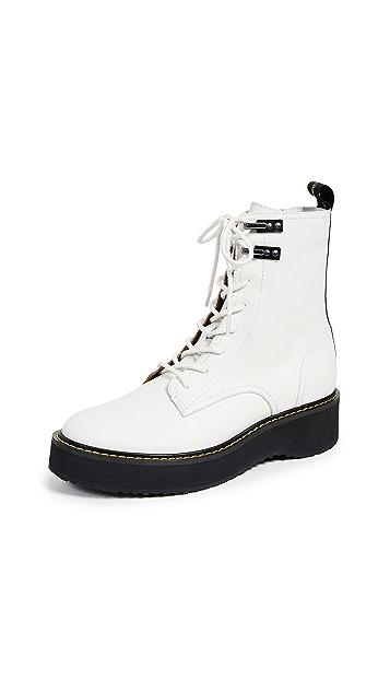 Diane von Furstenberg In Charge Boots