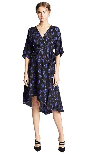 Diane von Furstenberg Eloise Dress