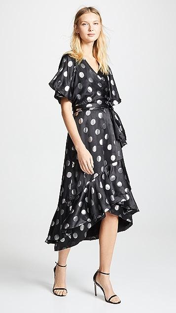 Diane von Furstenberg Sareth Dress
