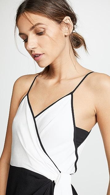 Diane von Furstenberg Avila Dress