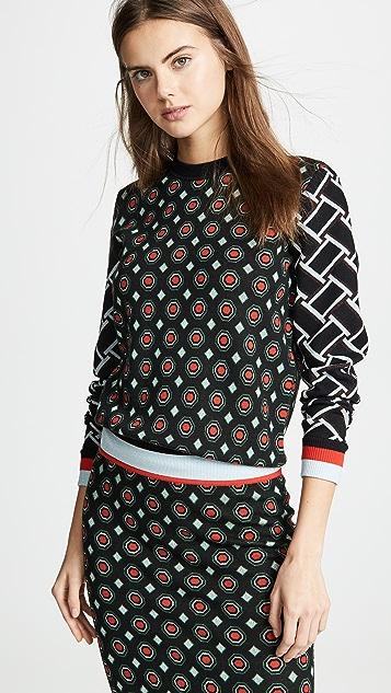 Diane von Furstenberg Hari Sweater