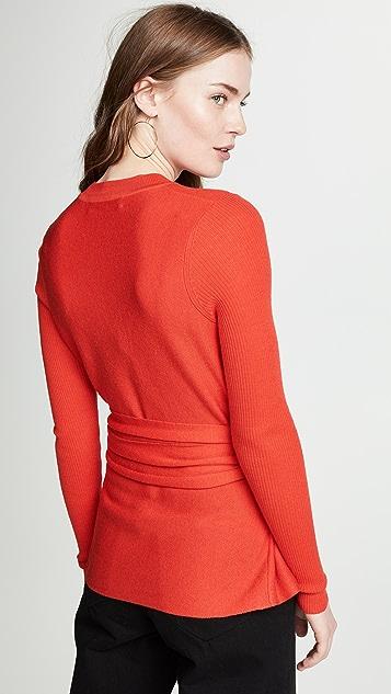 Diane von Furstenberg Devin Sweater