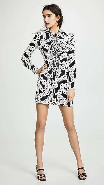 Diane von Furstenberg Платье Franca