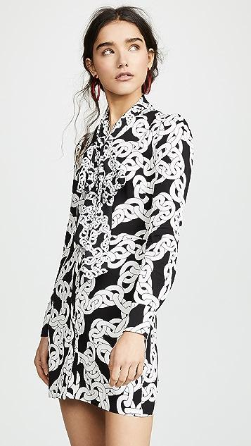 Diane von Furstenberg Franca Dress