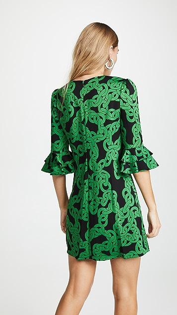 Diane von Furstenberg Louise Dress