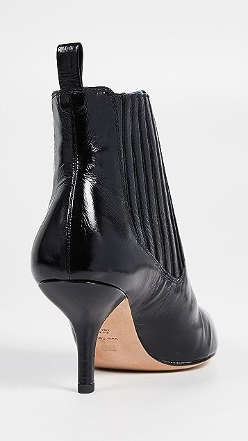 Diane von Furstenberg Mollo Booties