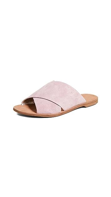 Diane von Furstenberg Bailie 便鞋
