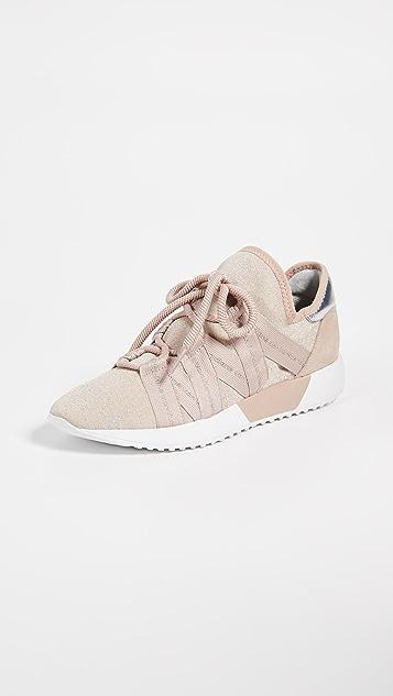 Pandora Sneakers by Diane Von Furstenberg