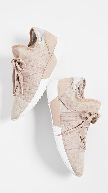 Diane von Furstenberg Pandora Sneakers