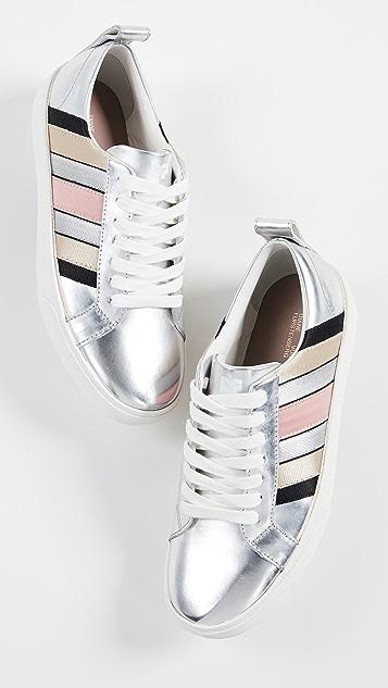 Diane von Furstenberg Tess 13 运动鞋