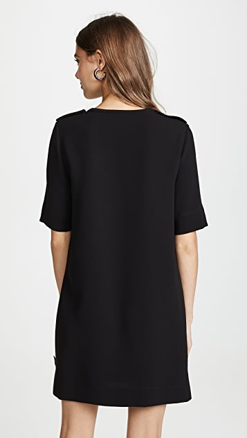 Diane von Furstenberg Платье Amara