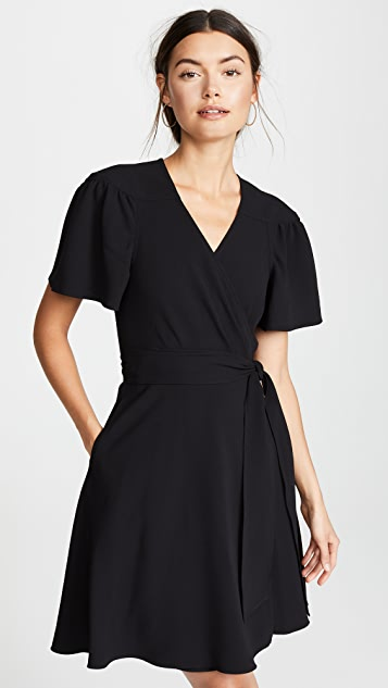 Diane von Furstenberg Платье Zella