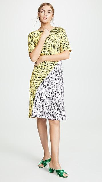 Diane von Furstenberg Платье Arlow