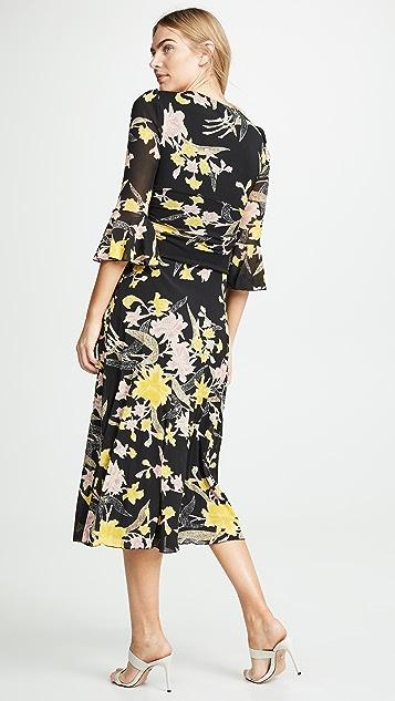 Diane von Furstenberg Платье Silas