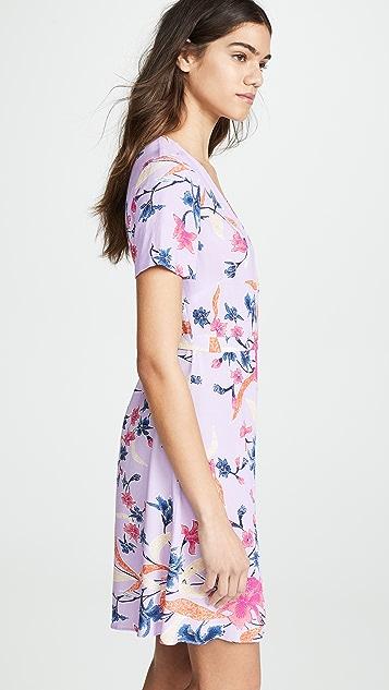 Diane von Furstenberg Savilla Dress