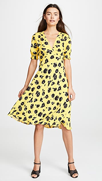 Diane von Furstenberg Jemma Dress