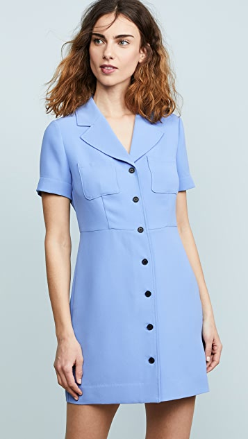 Rowan Dress by Diane Von Furstenberg