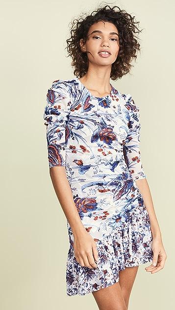 Diane von Furstenberg Платье Lila
