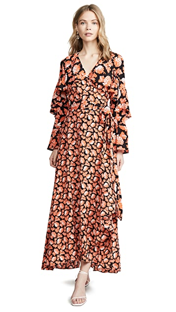 Diane von Furstenberg Alice Dress
