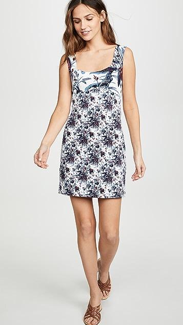 Diane von Furstenberg Платье Tessa