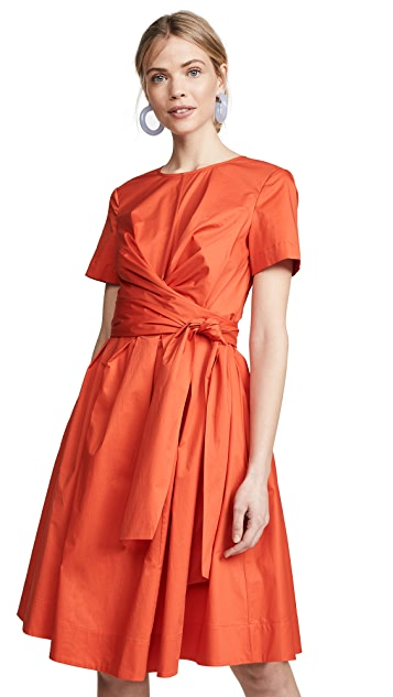 Diane von Furstenberg Gemma Dress