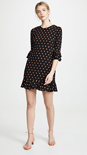 Diane von Furstenberg Elly Two Dress