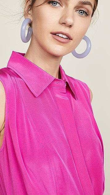 Diane von Furstenberg Demi Dress