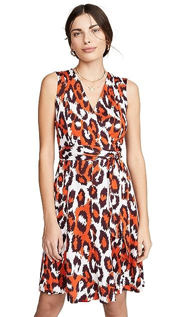 Diane von Furstenberg Jasmine Dress