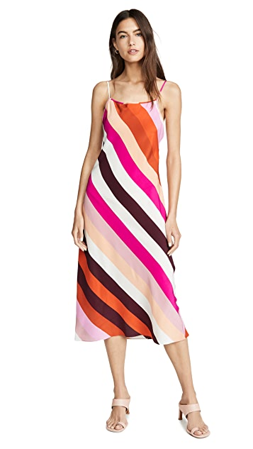 Diane von Furstenberg Lea Dress