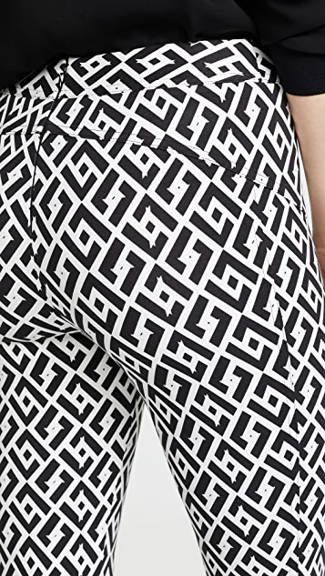 Diane von Furstenberg Portia Pants