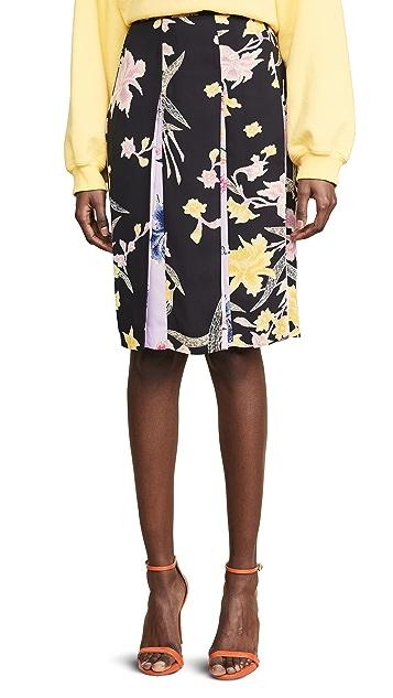 7cd81ed4873fa Diane von Furstenberg Opal Skirt | SHOPBOP